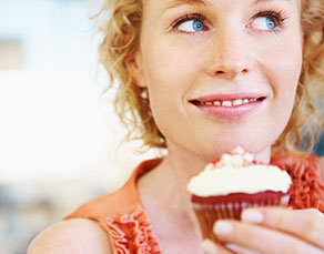 The 80/20 Rule – Eat Healthy and Have Your Cake, Too! - Virtua Article