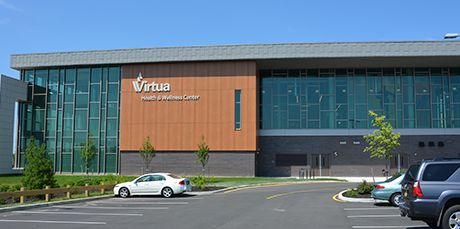 Virtua Health & Wellness Center - Moorestown
