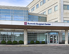 Summit Surgical Center | Virtua