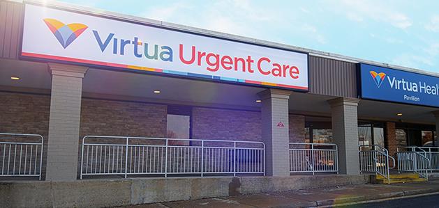 Virtua Urgent Care Medford
