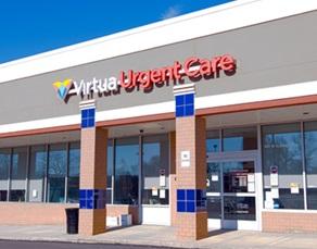 Virtua Urgent Care Centers in NJ: Walk-in Care Clinics