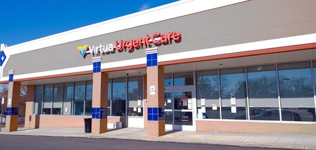 Virtua Express Urgent Care - Westmont