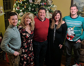 The Virtua Cardiac Team Gave Faith Reilly the Best Gift Ever—Her Life - Virtua Article