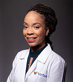 Dr. Ashley Parker