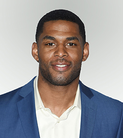 Marques Colston, Virtua Foundation Board Member