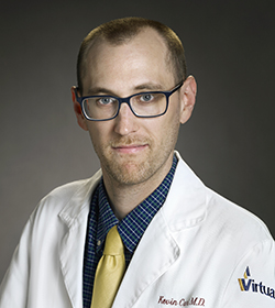 New Physician - Kevin Curl, MD