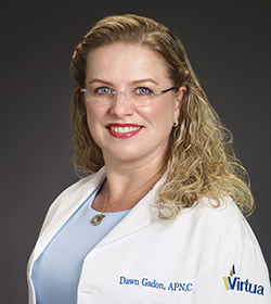 New Physician - Dawn Gadon, APN-C