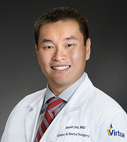 Jason Lei, MD - Virtua