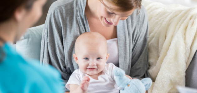 What to Expect from a Visit to a Board-Certified Lactation Consultant