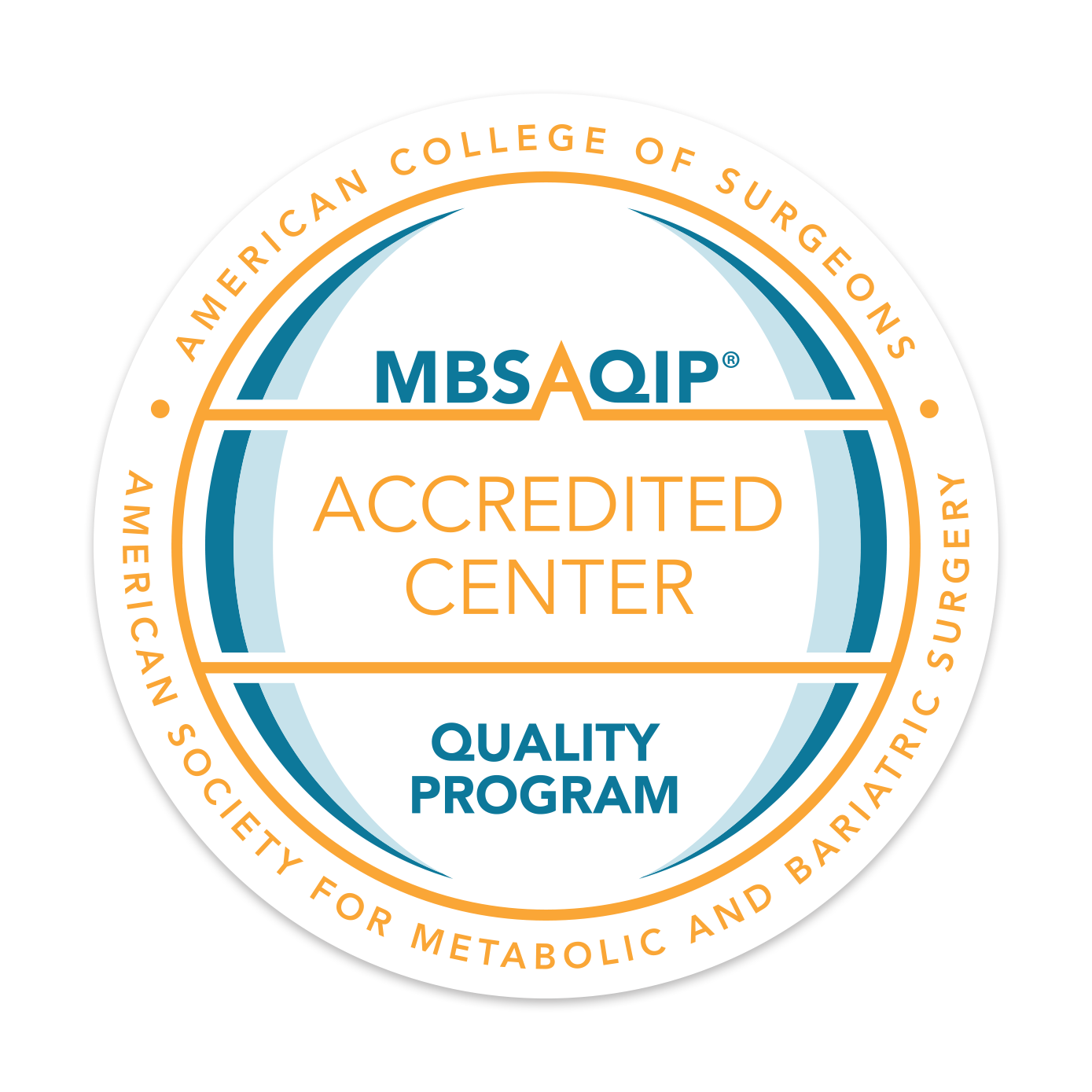 Accredited Center - Quality Program