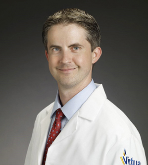 James Crawford MD