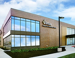 Virtua Health & Wellness Center - Camden