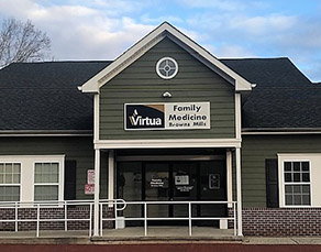 Virtua Primary Care - Browns Mills