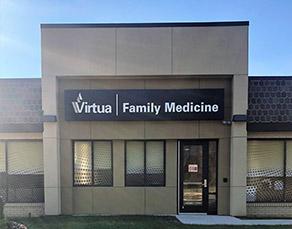 Virtua Primary Care - Cherry Hill