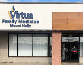 Virtua Primary Care - Mount Holly