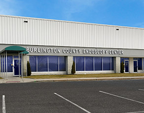 Burlington County Endo Center