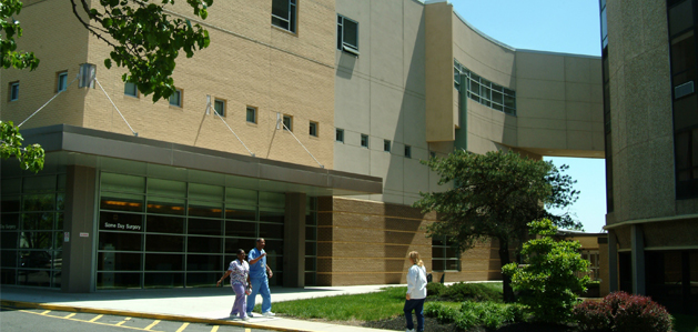 Virtua Willingboro Hospital