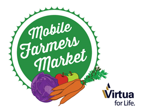 Mobile Farmers Market - Virtua for Life