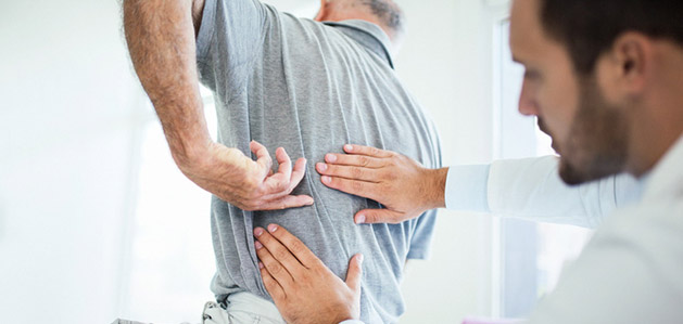 Why Choose Physical Therapy First to Relieve Back Pain - Virtua Article