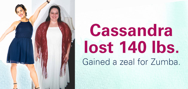 See the Before and After of Lisa Who Lost 130 Pounds with Bariatric Surgery at Virtua