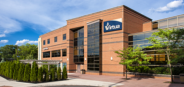 Virtua Pediatric Pavilion - South Jersey