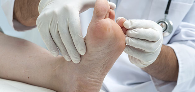 Virtua Foot & Ankle - Camden