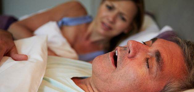 Robotic Surgery Relieves Snoring and Cures Sleep Apnea - Virtua Article