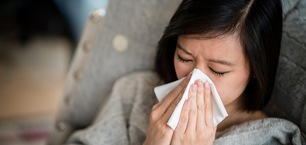 What to do When Seasonal Allergies Affect You All Year - Virtua Health, NJ