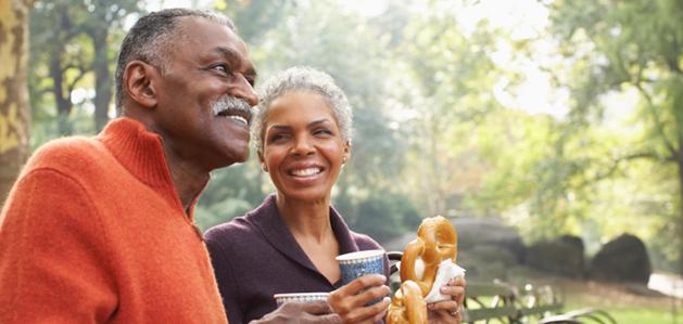 3 Baby Boomer Health Truths