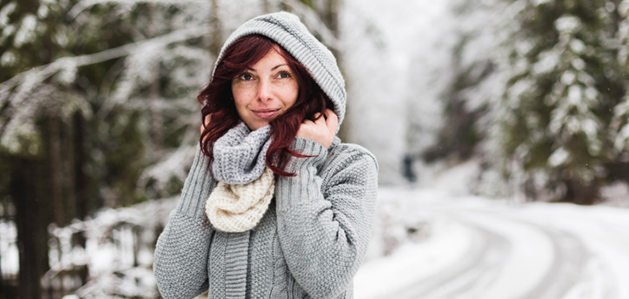 5 myths about winter weather and health