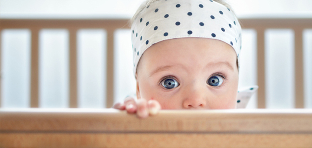 6 pointers to make sleep safe for babies