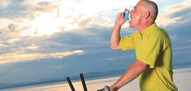The 4 Rules for Exercising When You Have Asthma - Virtua Article