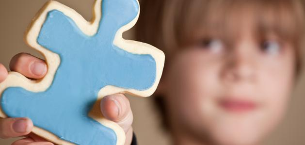 Understanding the Puzzling Pieces of Autism - Virtua Blog