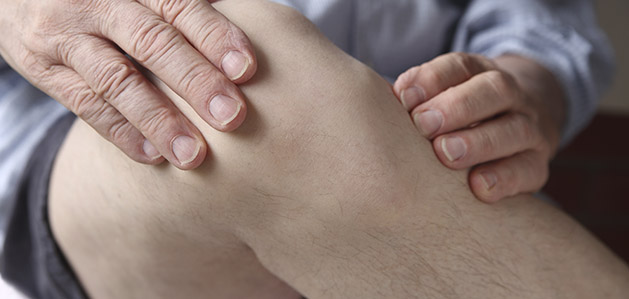 avoid knee pain