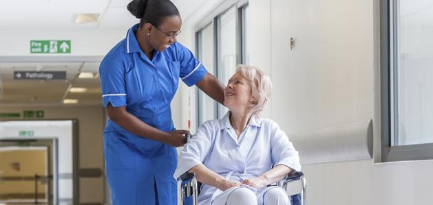Volunteer Opportunities Fundraising at Virtua – Hospital Volunteer Job Description