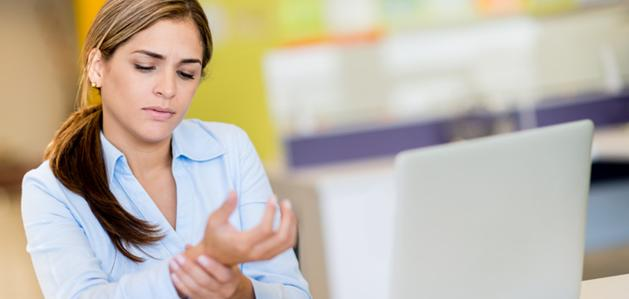 What You Need to Know About Carpal Tunnel Syndrome - Virtua Article