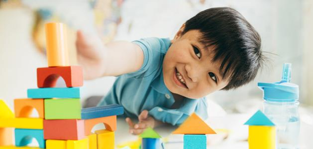 What Every Parent Needs to Know About Developmental Delays
