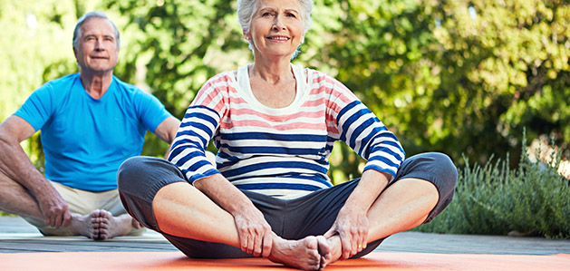 Can You Exercise Your Way Off High Blood Pressure Medication?