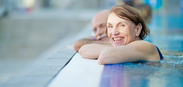 7 Simple Tips to Focus on Healthy Aging
