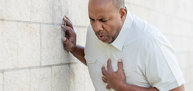 Heart Attack Signs and Treatment - Virtua Service