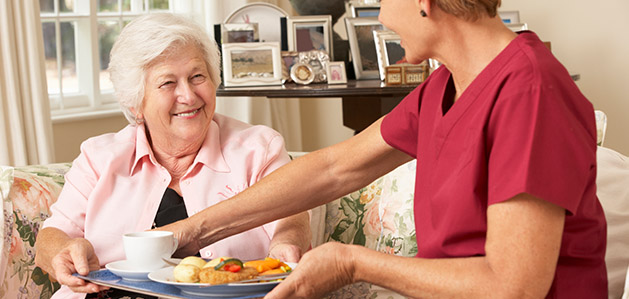 Home Caregiver - Virtua Service