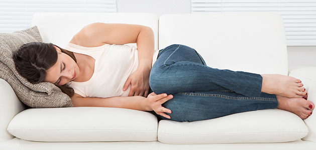 Tips for Coping With IBS Symptoms - Virtua Articles