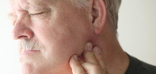 Ease Jaw Pain with Physical Therapy - Virtua Article