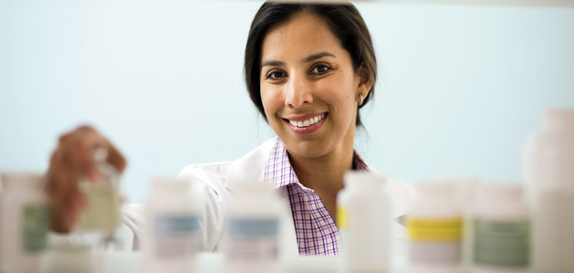 Pharmacy Residency - Virtua