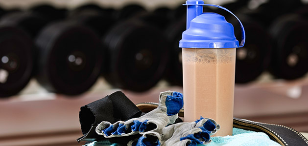 Don't Risk Your Health Overloading on Protein - Virtua Article
