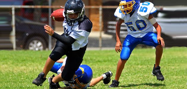 Sports Medicine Concussion Program - Virtua