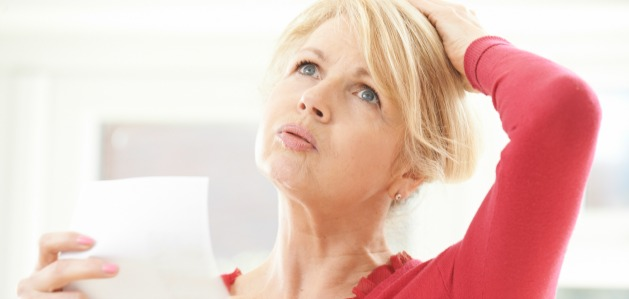Menopause: Women's Health Services