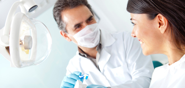Virtua Dental Center