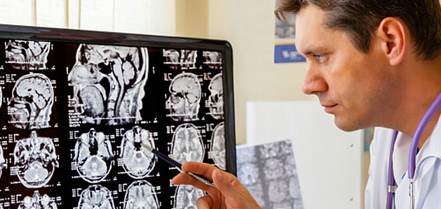 Radiology Imaging at South Jersey Hospitals