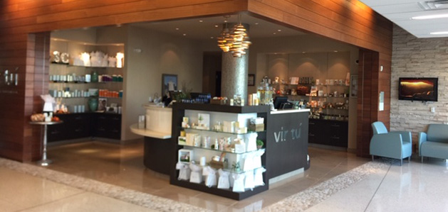 Vir tu Spa in Moorestown, NJ
